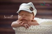 Newborn Mützchen ab Geburt bis TEILWEISE 2 Monate