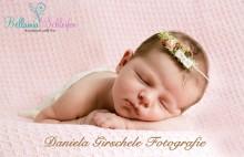 MOOS Halo Newborn Baby Kränzchen 6