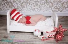Weihnachtsset  the cat in the Hat baby bis Kleinkinde