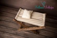 NEU!!!!!!!!! Props-Stuhl für Newborns, Kleinkinder mit Bezug und passendem Kissen 2 TEILIG
