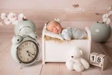 NEU! NEU! NEU!! Newborn Minibettchen Kastenbett WEISS