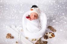 NEU!!! Kleine  MINI-Herzchen für in die Hände von Neugeborenen